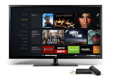 Too Much TV: The changing television landscape and how to cope withit.