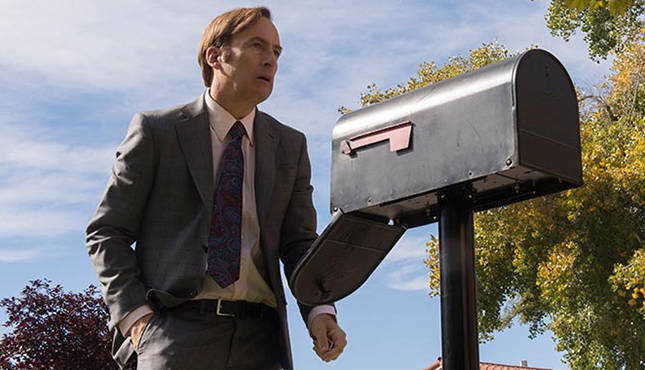Review: Season 2 of 'Better Call Saul' goes out on a highnote