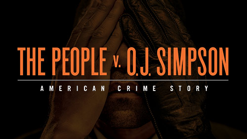 Series Review: The People v OJ Simpson