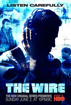 Review: 'The Wire' presents its case – beginning the all-time classic