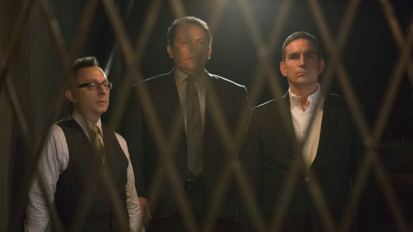 "Review: 'Person of Interest' comes to a close with ""return 0"""
