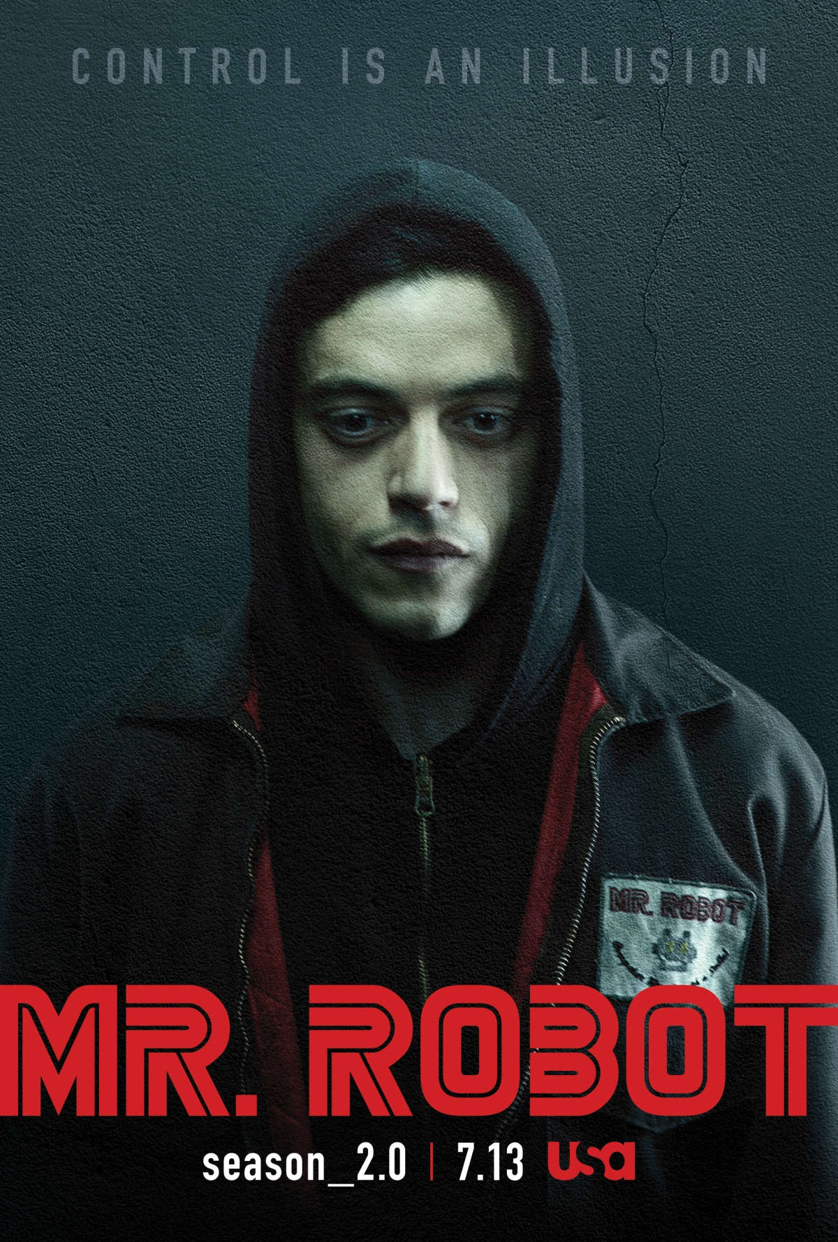 Review: No Show Has More To Say About The World We Live In Than 'Mr. Robot'