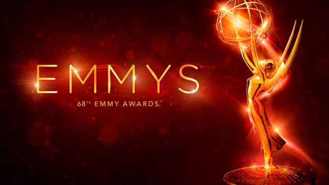 Surprises Abound at the 2016 EmmyAwards
