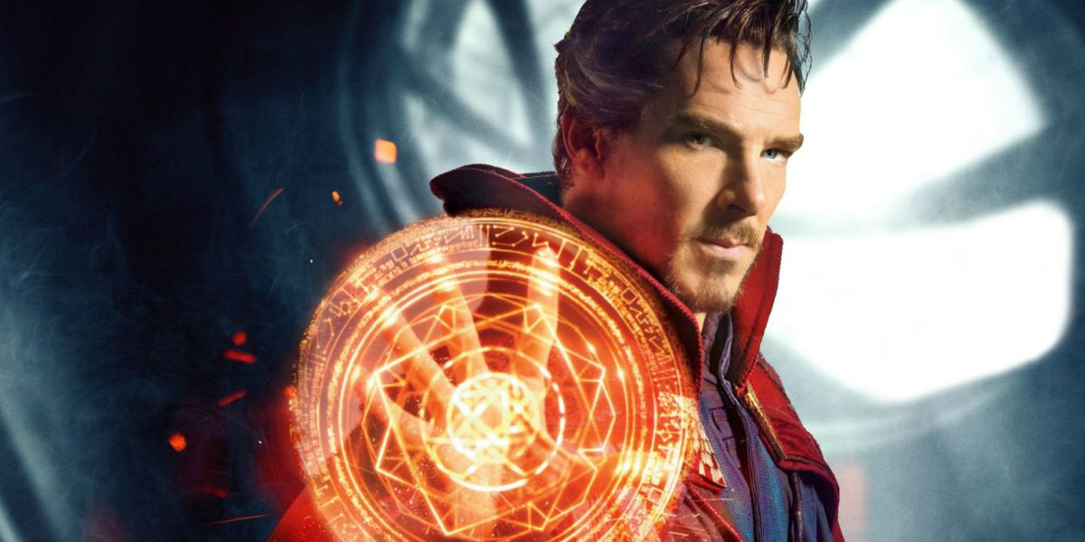 Movie Review: Marvel Gets Mystical With 'Doctor Strange'