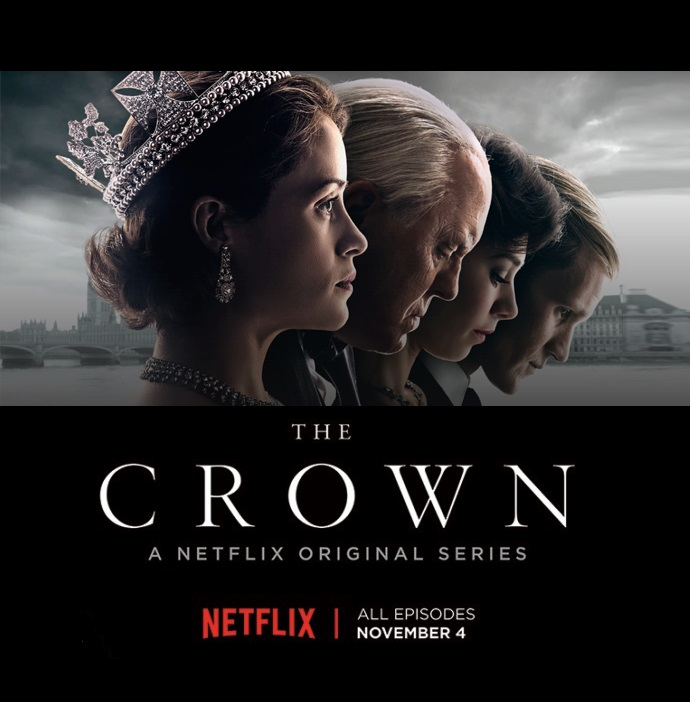 Review: Netflix's 'The Crown' Dazzles With Its Complex Portrait Of The Life Of Queen Elizabeth II