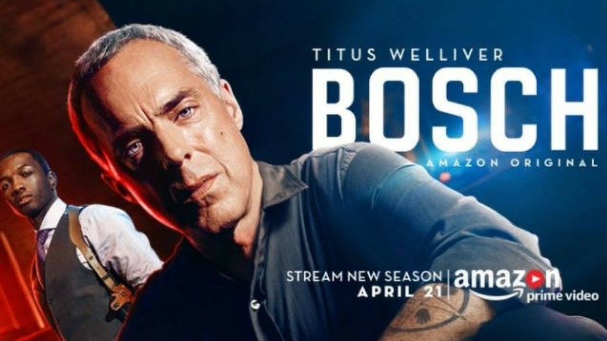 Amazon's 'Bosch' Delivers a Riveting Crime Show Anchored By A Stellar Cast