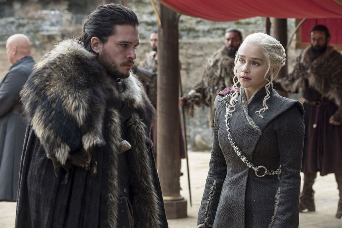 'Game of Thrones' Thrills and Frustrates In Its Penultimate Season